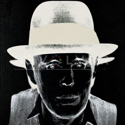 Andy Warhol – Joseph Beuys F.S. II 245 jpg