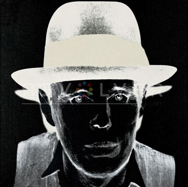 Joseph Beuys 245