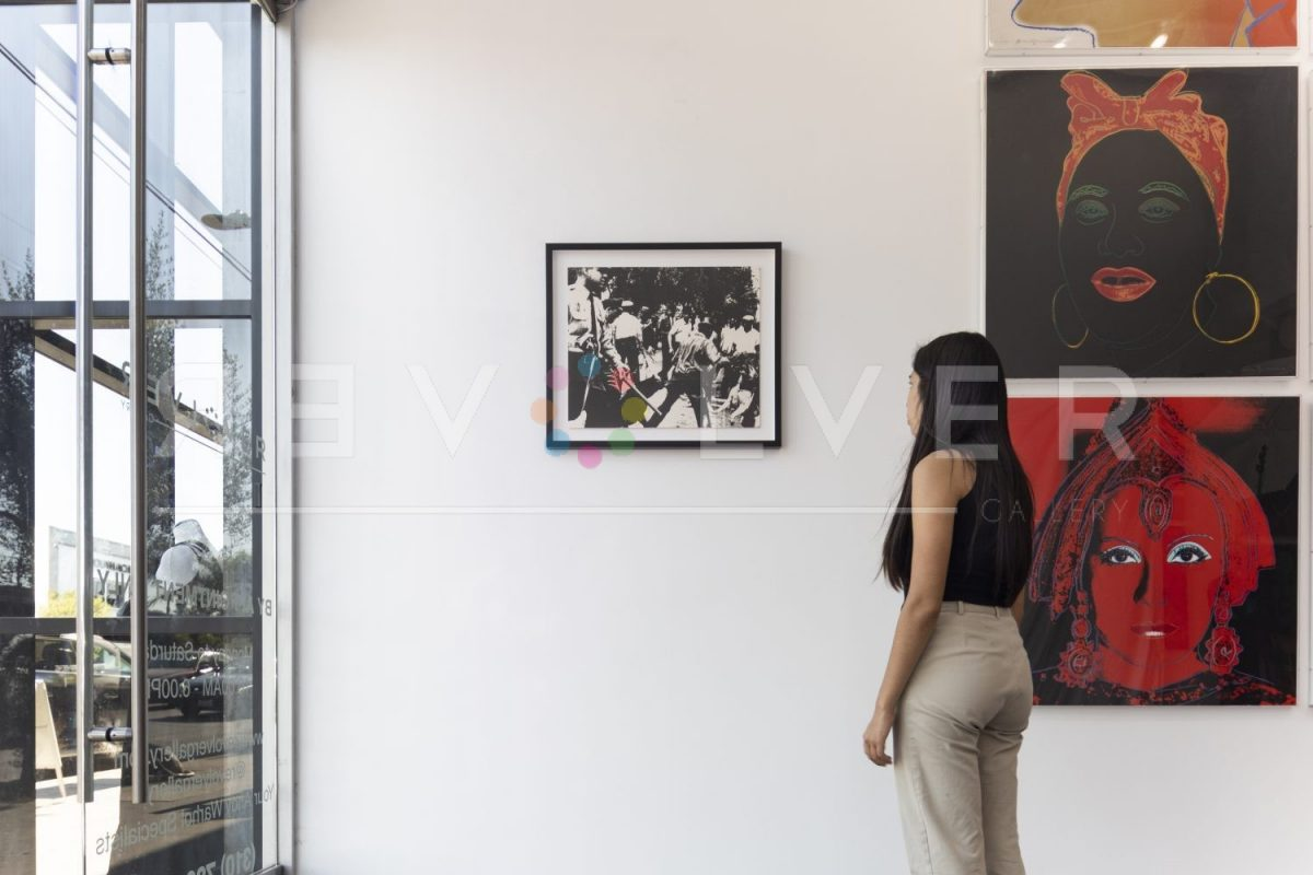 Andy Warhol - Birmingham Race Riot_FS II.3