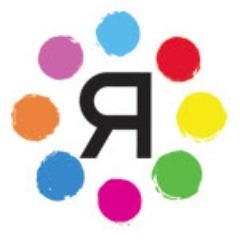 Andy Warhol - Revolver Gallery Logo