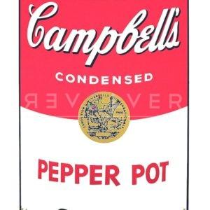 Andy Warhol – Pepper Pot