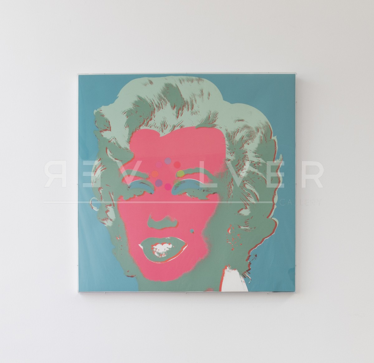 Andy Warhol - Marilyn Monroe 30