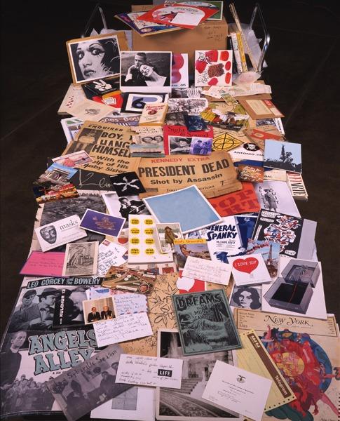 Andy Warhol - Capsule