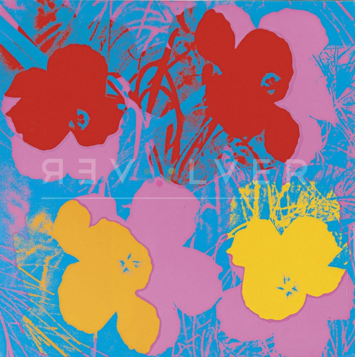 Andy Warhol - Flowers_FS II.66 jpg