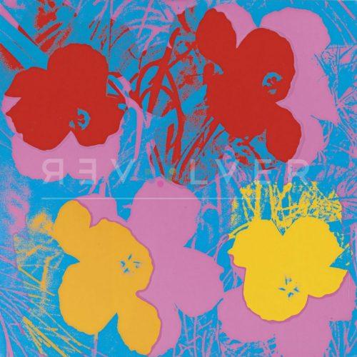 Andy Warhol – Flowers F.S. II 66 jpg