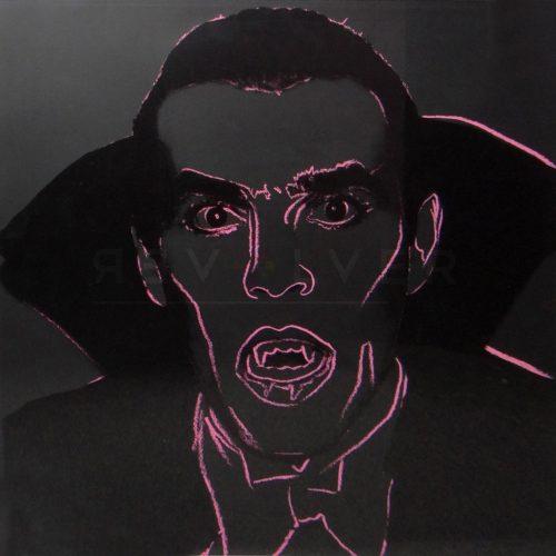 Andy Warhol – Dracula F.S. II 264 jpg