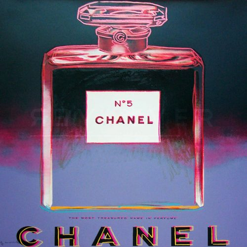 Andy Warhol – Chanel F.S. II 354 jpg