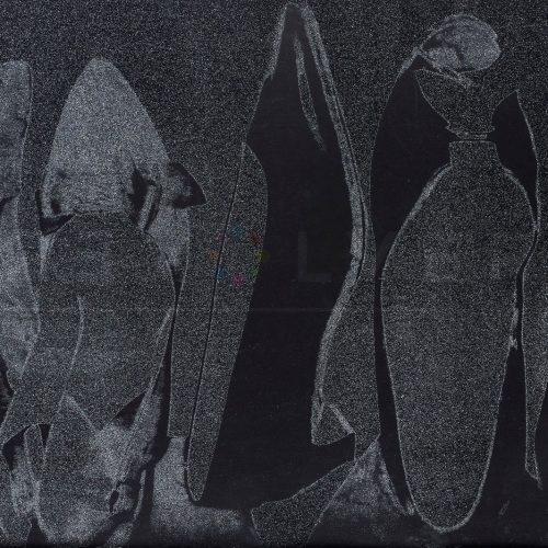 Andy Warhol - Diamond Dust Shoes F.S. II 256 jpg