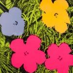 Andy Warhol – Flowers F.S. II 73 jpg
