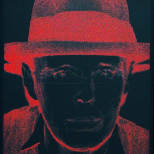 Andy Warhol – Joseph Beuys F.S. II 247 jpg