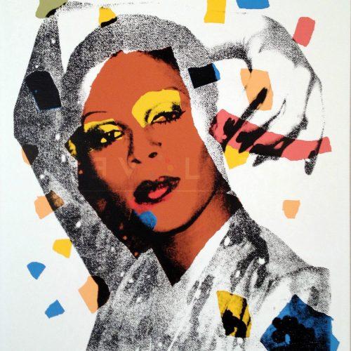 Andy Warhol - Ladies and Gentlemen F.S. II 135 jpg