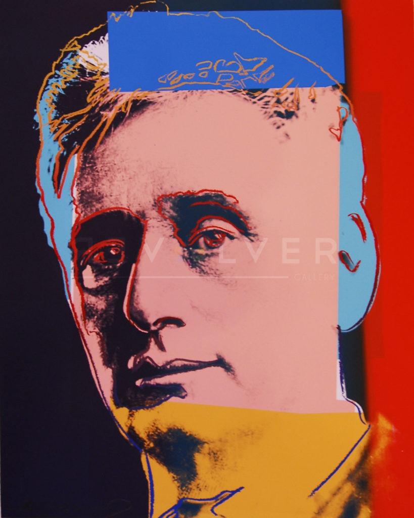 Andy Warhol - Louis Brandeis F.S. II 230 jpg