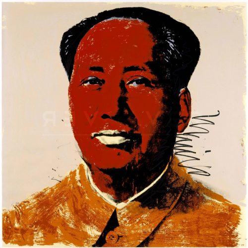 Andy Warhol – Mao F.S. II 96 jpg
