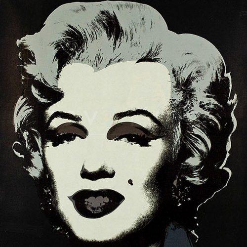 Andy Warhol – Marilyn Monroe F.S. II 24 jpg