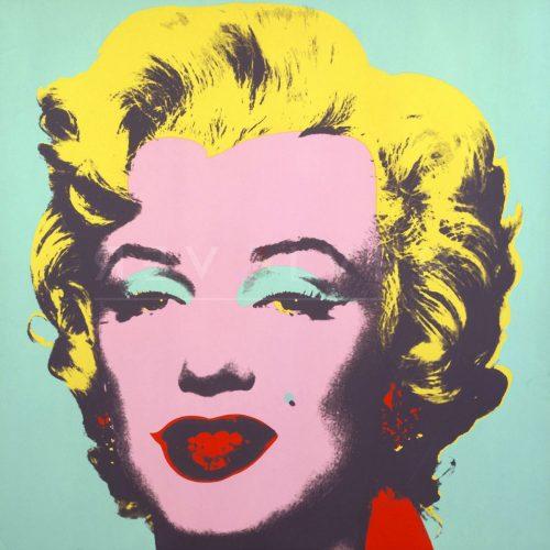 Andy Warhol – Marilyn Monroe F.S. II 23 jpg