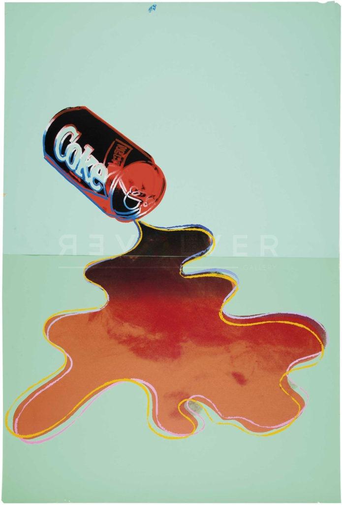 Andy Warhol - New Coke jpg