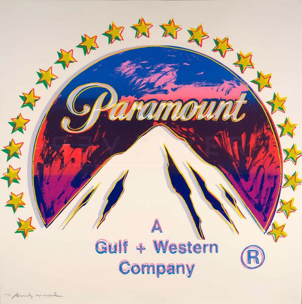 Andy Warhol - Paramount F.S. II 352 jpg