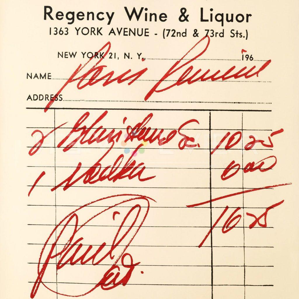 Andy Warhol - Paris Review F.S. II 18 jpg
