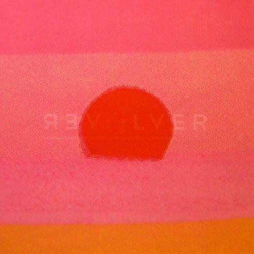Andy Warhol - Sunset F.S. II 88 jpg