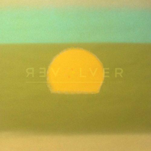 Andy Warhol – Sunset (Yellow/Green) F.S. II 85 jpg