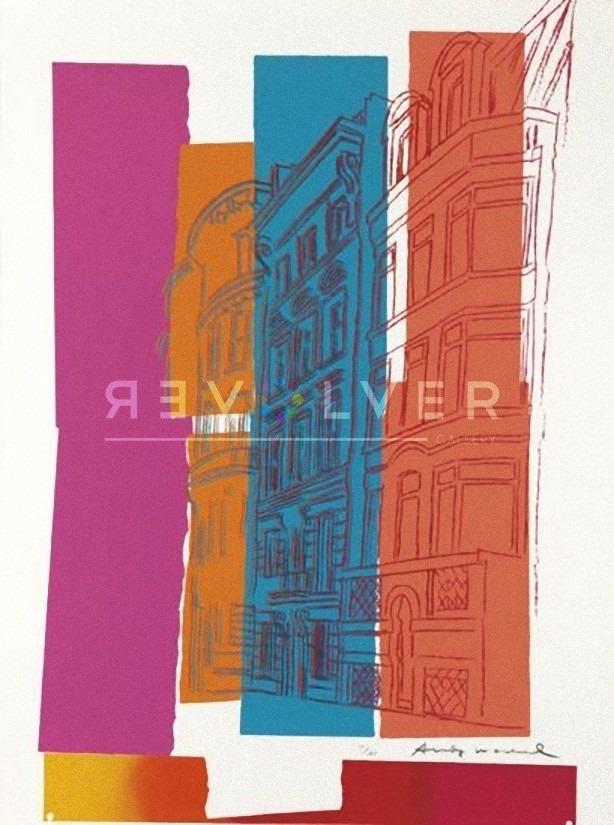 Andy Warhol - Viewpoint F.S. II 329 jpg