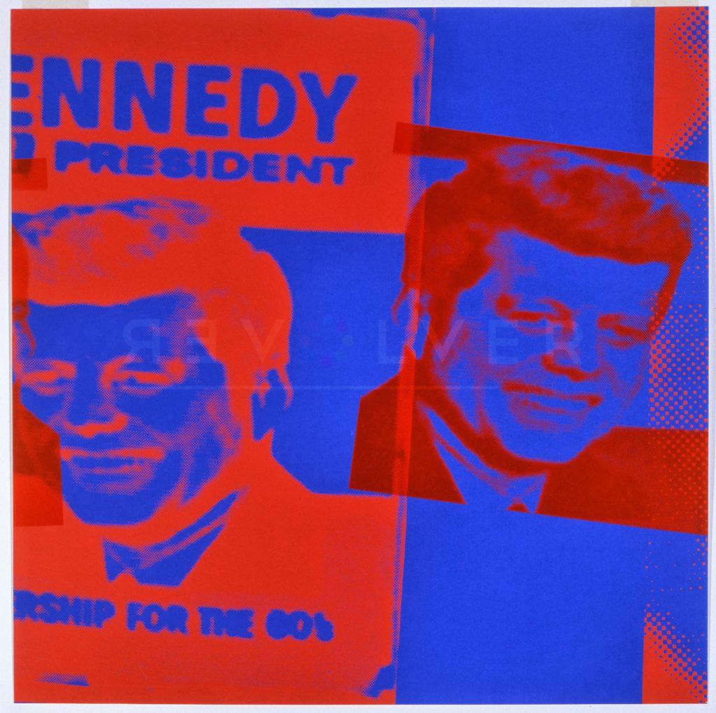 Andy Warhol - Flash F.S. II 42 jpg