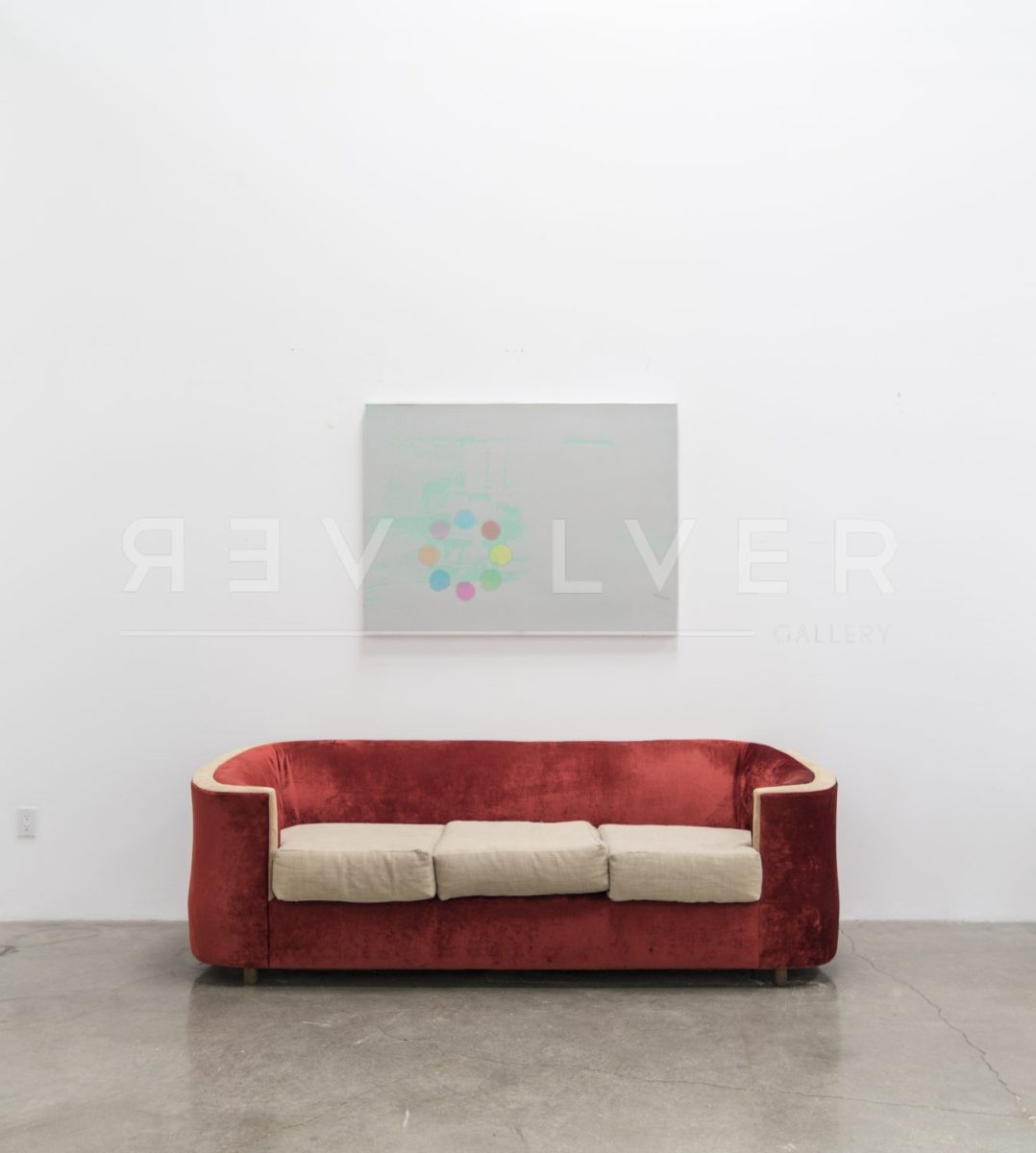 Andy Warhol - Electric Chair 80 jpg