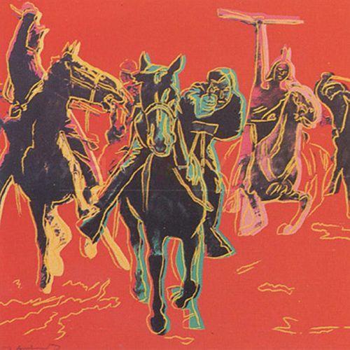 Action Picture F.S. II 375 – Andy Warhol jpg