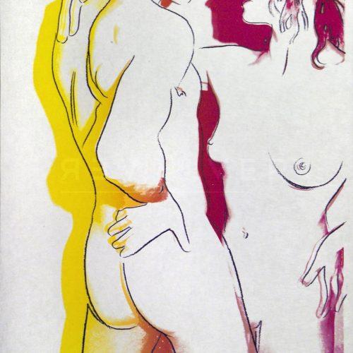 Andy Warhol – Love F.S. II 311 jpg