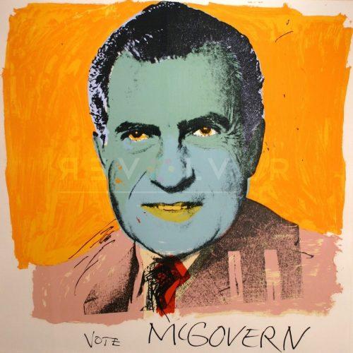 Andy Warhol - Vote McGover FS II.84 jpg