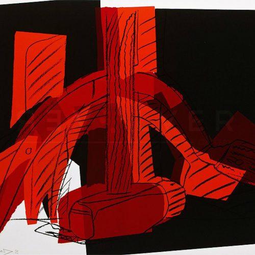 Andy Warhol – Hammer and Sickle F.S. II 161 jpg
