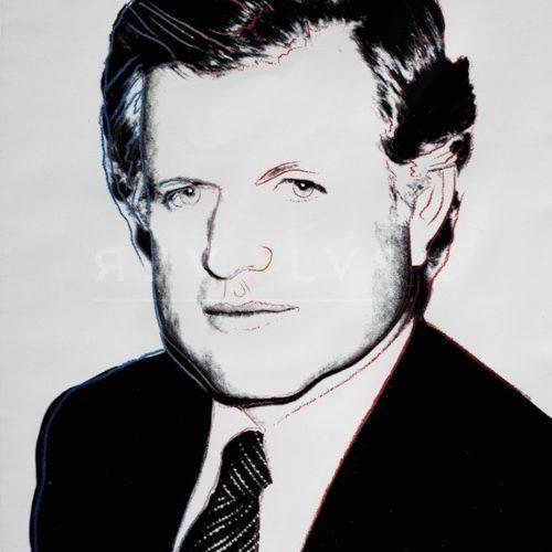 Andy Warhol - Edward Kennedy F.S. II 240 jpg