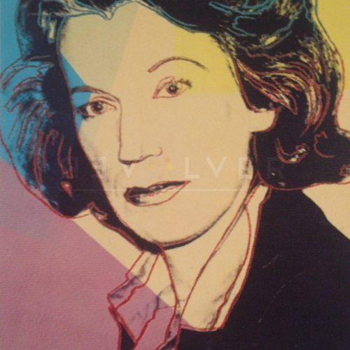 Andy Warhol – Mildred Scheel F.S. II 238 jpg