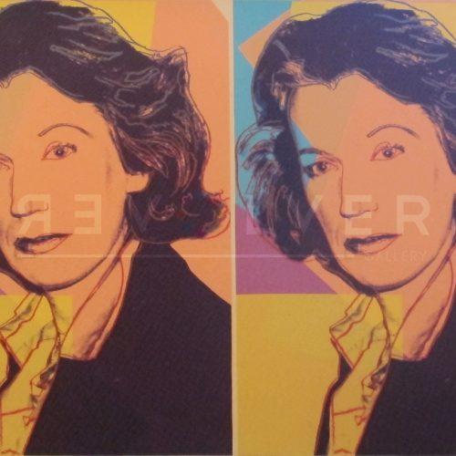 Andy Warhol – Mildred Scheel F.S. II 239 jpg
