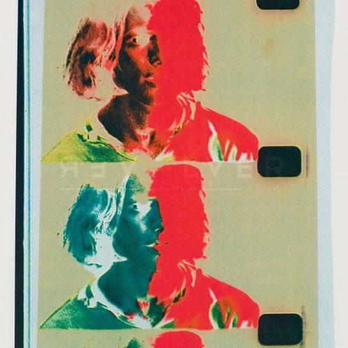 Andy Warhol - Eric Emerson (Chelsea Girls) F.S. II 287 jpg