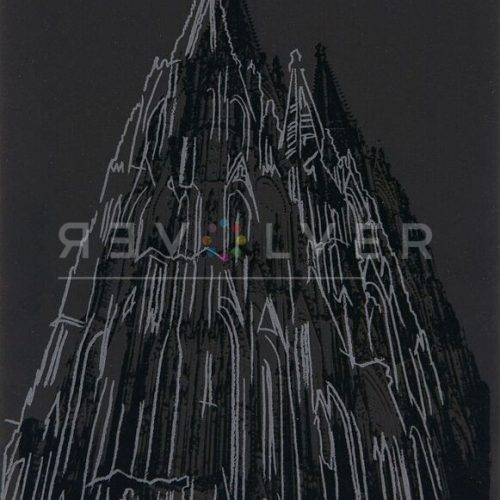 Andy Warhol – 364-cologne cathedral-jpg