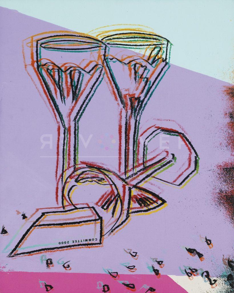 Andy Warhol - Committee 2000 F.S. II 289 jpg
