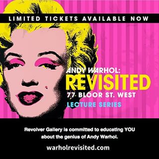 Meraj Dhir at Warhol Revisited