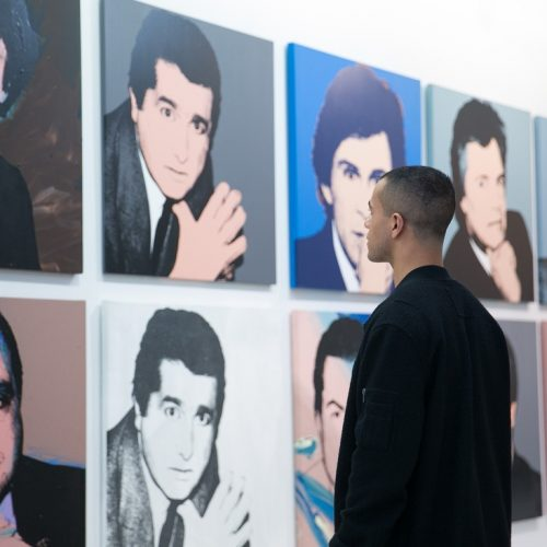 Canada's Largest Warhol Show Gets an Update