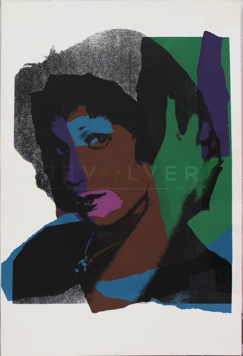 Andy Warhol - Ladies & Gentlemen F.S. II 132 jpg