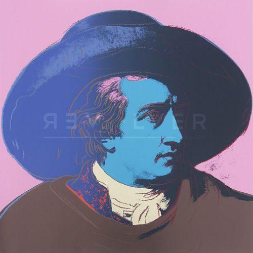 Andy Warhol – Goethe F.S. II 270 jpg