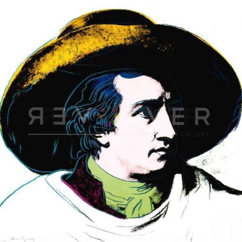 Andy Warhol – Goethe F.S. II 272 jpg