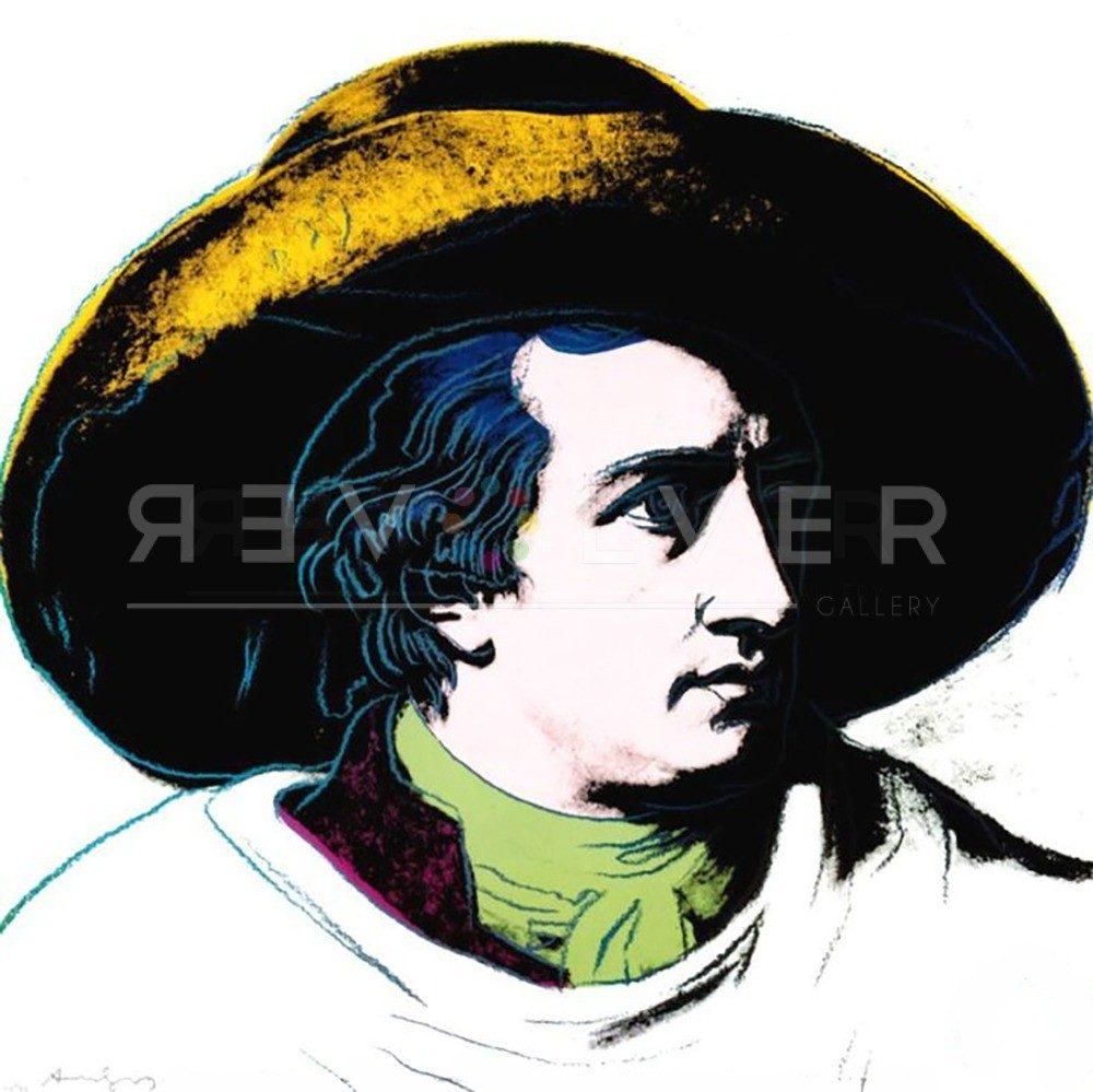 Andy Warhol - Goethe F.S. II 272 jpg