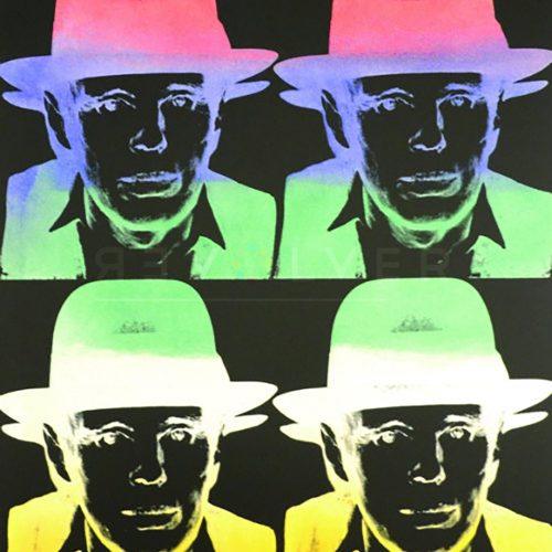 Andy Warhol – Joseph Beuys F.S. II 243 jpg