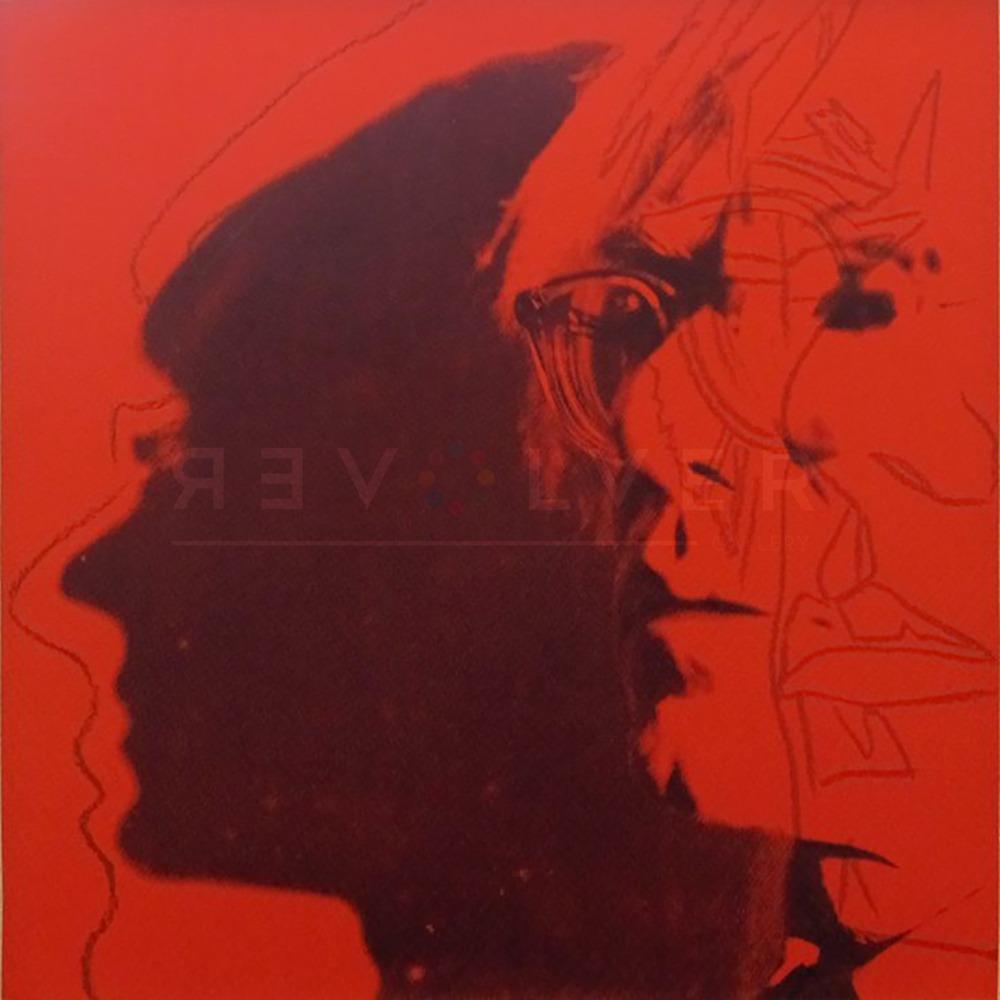 Andy Warhol - The Shadow F.S. II 269A jpg