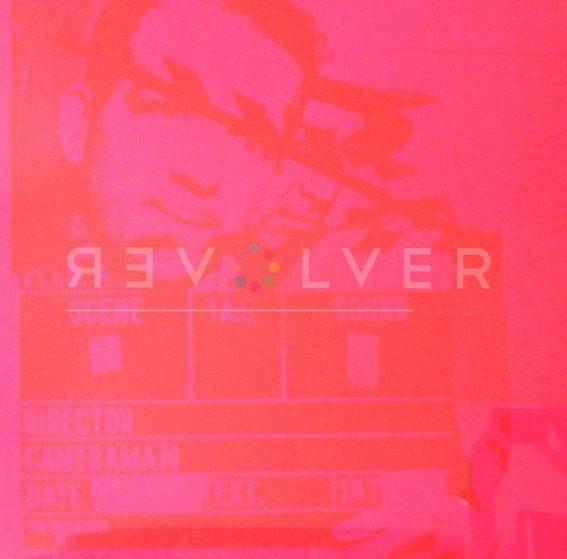Andy Warhol - Flash F.S. II 36 jpg