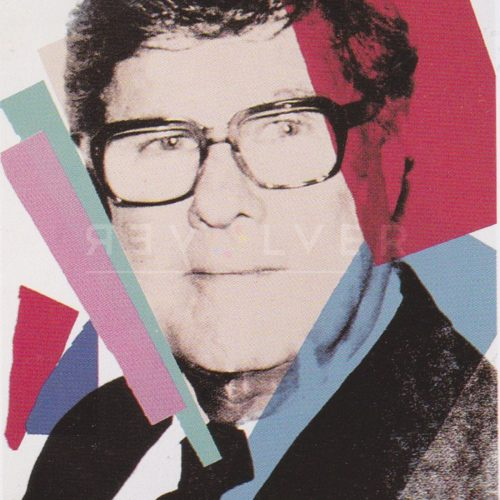Andy Warhol – Frederick Weisman F.S. II 328 jpg