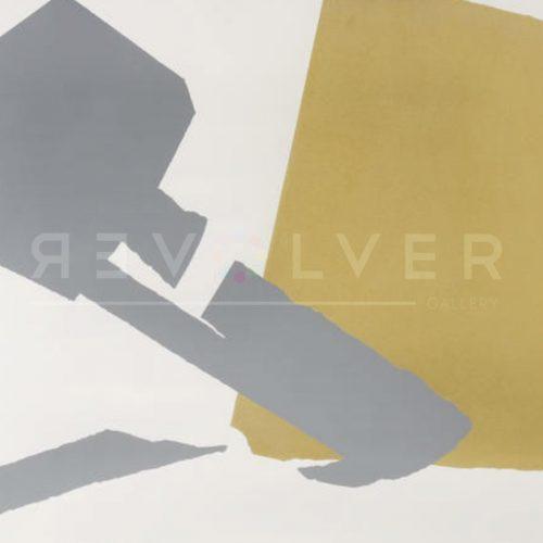 Andy Warhol - Hammer and Sickle F.S. II 166 jpg