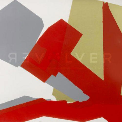 Andy Warhol - Hammer and Sickle F.S. II 167 jpg