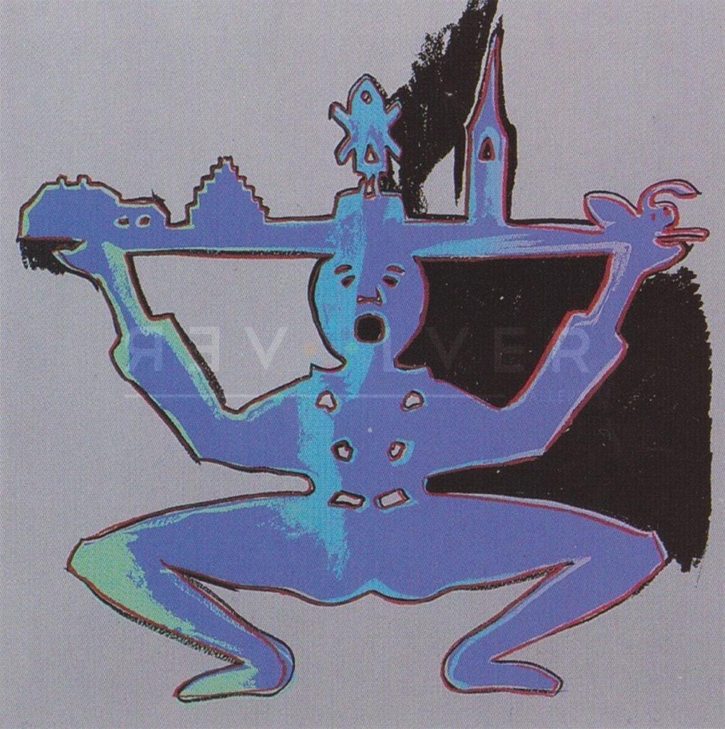 Andy Warhol - Hans Christian Anderen F.S. II 396 jpg
